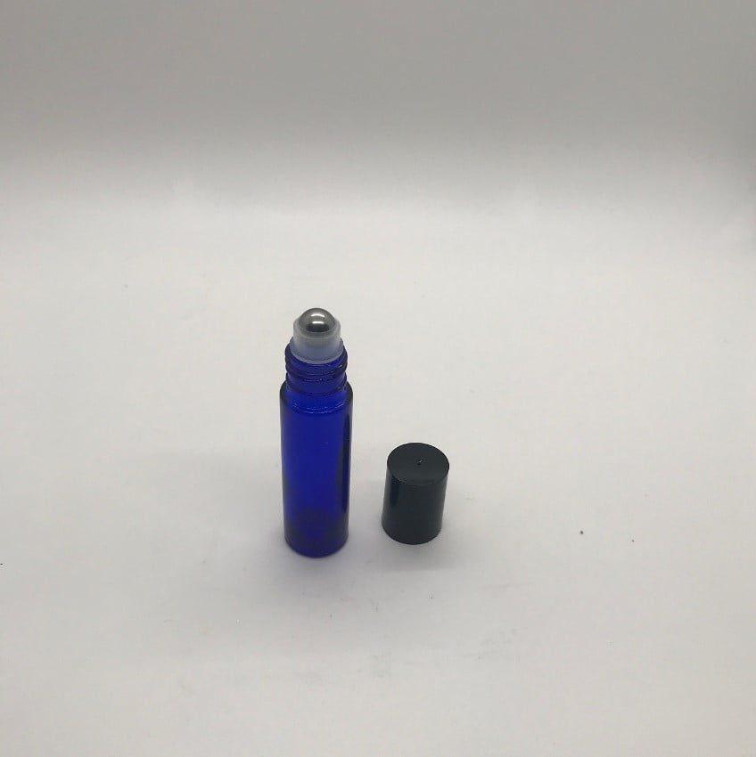 BLUE ROLLERBOTTLE