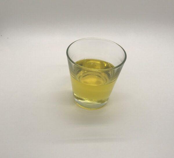 hemp seed oil refined