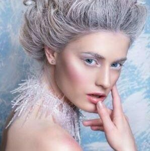 snow fairy fragrance