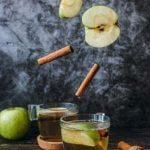 spiced apples fragrance