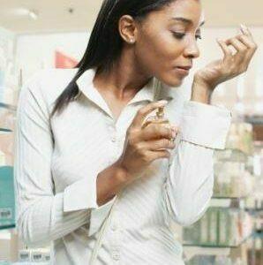 white musk fragrance