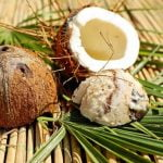 coconut cabana