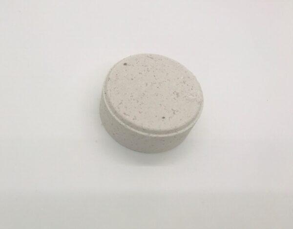 vanilla bergamot bath bomb